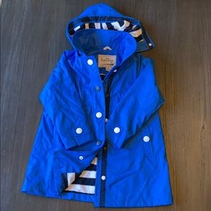 Hayley Rain Coat ~ Boys Size 5